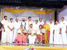 ಸುರತ್ಕಲ್ ಬಂಟರ ಸಂಘದ ವಾರ್ಷಿಕ ಮಹಾಸಭೆ-ಸಾಧಕರಿಗೆ ಸನ್ಮಾನ