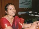 ಮಹಿಳೆಯರು ರಾಜಕೀಯ ಆಸಕ್ತಿ ಬೆಳೆಸಿಕೊಳ್ಳಬೇಕು: ಮಂಜುಳಾ ಮಾನಸ