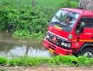 ಕೋಲ್ಹಾಪುರದಲ್ಲಿ ನೆರೆನೀರಿನಿಂದ ಜಲಾವೃತಗೊಂಡ ತಗ್ಗು ಪ್ರದೇಶಗಳು
