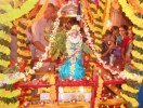 ಗೋಕುಲದಲ್ಲಿ ಸಂಭ್ರಮದ ತುಳಸೀ ವಿವಾಹ (ಉತ್ಹಾನ ದ್ವಾದಶಿ) ಆಚರಣೆ