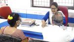 ಭಾರತ್ ಬ್ಯಾಂಕ್ನ ಮಂಗಳೂರು ಹಂಪನಕಟ್ಟೆ ಶಾಖೆಯಲ್ಲಿ ಸಂಭ್ರಮಿಸಲ್ಪಟ್ಟ ಬ್ಯಾಂಕ್ನ 43ನೇ ಸಂಸ್ಥಾಪನಾ ದಿನಾಚರಣೆ