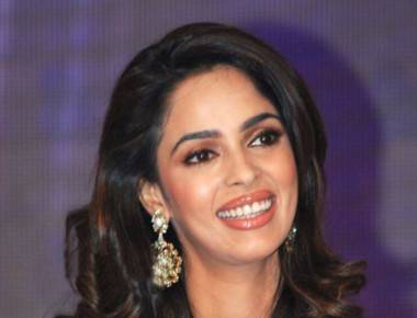 Mallika auditions for 'Dangal'