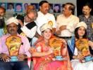 ಡಾ| ರಜನಿ ವಿ.ಪೈ ಅವರಿಗೆ `ಬೆಂಗಳೂರು ರತ್ನ-2018 ಪ್ರಶಸ್ತಿ' ಪ್ರದಾನ
