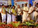 ಭಾಷೆ ಭಾವನೆಗಳನ್ನು ವ್ಯಕ್ತಪಡಿಸುವ ಮಾಧ್ಯಮ ಆಗಲಿ: ಸಚಿವ ರಮೇಶ್ ಕುಮಾರ್