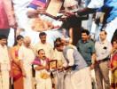 ಕರ್ನಾಟಕ ತುಳು ಸಾಹಿತ್ಯ ಅಕಾಡೆಮಿ ಇದರ ವಾರ್ಷಿಕ ಗೌರವ ಪ್ರಶಸ್ತಿ ಪ್ರದಾನ