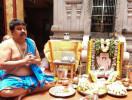 ಪೇಜಾವರ ಮಠದಲ್ಲಿ  ಶ್ರೀರಾಘವೇಂದ್ರ ಗುರು 350ನೇ ಆರಾಧನಾ ಮಹೋತ್ಸವ