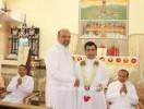 ಕುಂದಾಪುರ ಸಹಾಯಕ ಧರ್ಮಗುರು ಜೆರಾಲ್ಡ್ ಸಂದೀಪ್ ಡಿಮೆಲ್ಲೊಗೆ ಬಿಳ್ಕೊಡುಗೆ