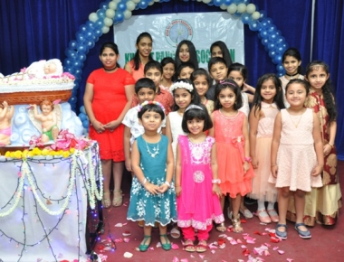 Kuwait Pangla Association celebrated Monti Fest