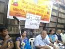 ಮುಂಬಯಿ ಕನ್ನಡ ಸಂಘದಿಂದ ನಡೆಸಲ್ಪಟ್ಟ ಎರಡು ದತ್ತಿ ಉಪನ್ಯಾಸಗಳು