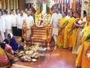 ಬ್ರಹ್ಮಶ್ರೀ ನಾರಾಯಣಾ ಗುರು ಮಂದಿರ- ನಾಸಿಕ್ ಮೂರ್ತಿ ಪ್ರಾಣ ಪ್ರತಿಷ್ಥಾಪನಾ ವಾರ್ಷಿಕೋತ್ಸವ ಆಚರಣೆ