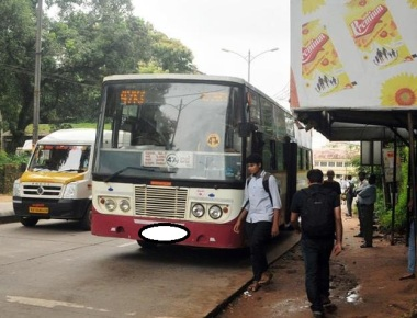 KSRTC knocks down 60-year-old