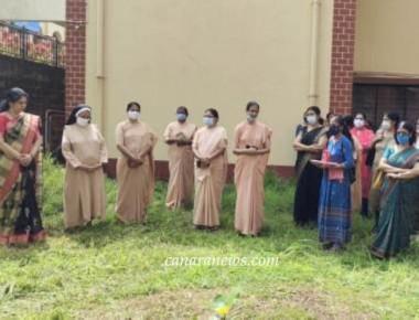St Agnes College, Mangalore leaps into Post Centenary Era