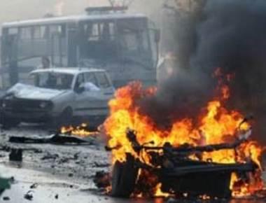Seven killed in Pakistan city blast
