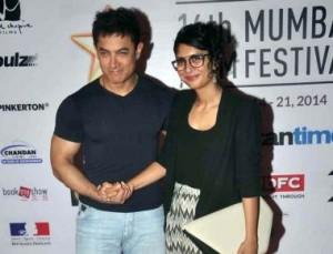 The closing ceremony of the 16th Mumbai Film Festival ( MAMI ) in Mumbai (Pic  by Ronida Mumbai)