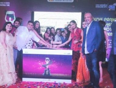 Radio City Cine Awards Kannada launches at star-studded event