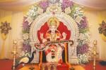 ದಹಿಸರ್ನ ಜಿಎಸ್ಬಿ ಗಾರ್ಡನ್ನ ಮಾಧವೇಂದ್ರ ಸಭಾ ಮಂಟಪದಲ್ಲಿ ಸಾರಸ್ವತ ಕಲ್ಚರಲ್ನಿಂದ 11ನೇ ವಾರ್ಷಿಕ `ದಹಿಸರ್ ದಸರಾ' ಸಂಭ್ರಮಕ್ಕೆ ಚಾಲನೆ
