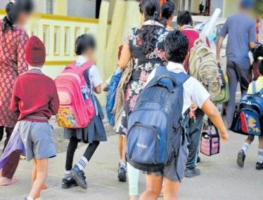 Schools not happy with move to regulate them, parents upbeat