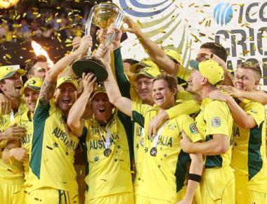 Australia lift 5th World Cup, give fairytale sendoff to Clarke