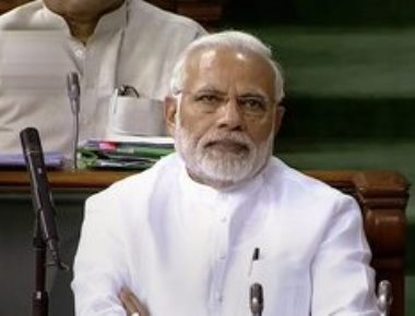 Earlier govts, then Cong Prez failed to fulfil household electrification promise: PM