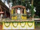ಕುಂದಾಪುರ್ ರೊಜಾರ್ ಮಾಯೆಚ್ಯಾ ಇಗರ್ಜೆ ಸಂಭ್ರಮಾಚೆ ಮೊಂತಿ ಫೆಸ್ತ್