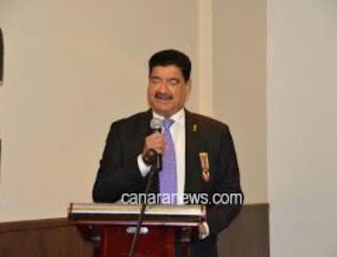 BR Shetty plans to set up multiplex at Udupi