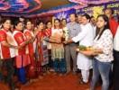 ಬಂಟ ಕ್ರೀಡೋತ್ಸವ: ಪುತ್ತೂರು, ಎಕ್ಕಾರು ತಂಡಗಳಿಗೆ ಪ್ರಶಸ್ತಿ