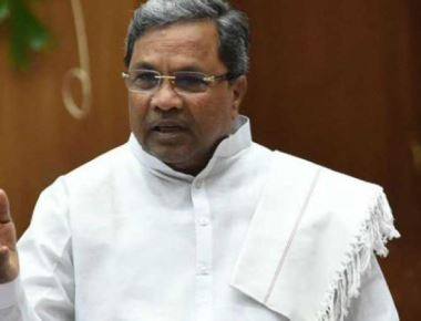 Cong-JD(S) govt is stable, says Siddaramaiah