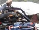 ಓಮ್ನಿ ಕಾರು- ಕೆಎಸ್ಆರ್ ಟಿ ಸಿ ಬಸ್ ಡಿಕ್ಕಿ; ಐವರು ಸ್ಥಳದಲ್ಲೇ ಸಾವು