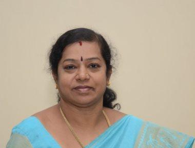 BBMP Dy Mayor Ramila Umashankar passes away