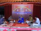 ಎಡನೀರುಶ್ರೀ ಚಾತುರ್ಮಾಸ್ಯ ಸಾಂಸ್ಕøತಿಕ ಕಾರ್ಯಕ್ರಮದಲ್ಲಿ ಶಾಸ್ತ್ರೀಯ ಸಂಗೀತ ಕಚೇರಿ