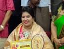 ಡಾ| ರಜನಿ ವಿ.ಪೈ ಅವರಿಗೆ `ವಿಶ್ವಮಾನ್ಯ ಕನ್ನಡಿಗ ಪ್ರಶಸ್ತಿ-2019'
