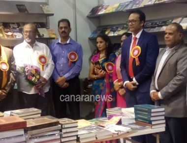 SHARJAH EXPO 38TH INTL BOOK FAIR – MANGALORE SHANTI PRAKASHANA's 4TH YEAR OF JOYOUS PARTICIPATION