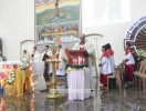 ಕುಂದಾಪುರದಲ್ಲಿ ಕ್ರಿಸ್ ಮಸ್ ಹಬ್ಬದ ಸಂಭ್ರಮದ ಆಚರಣೆ