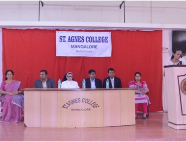 St Agnes College conducts ACCA orientation programme