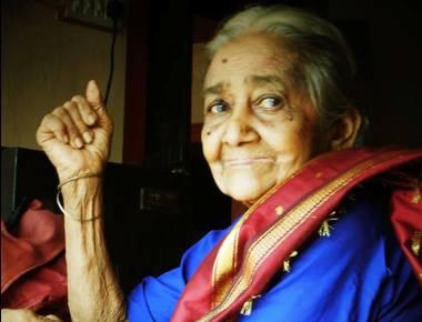 Ajjamma passes away