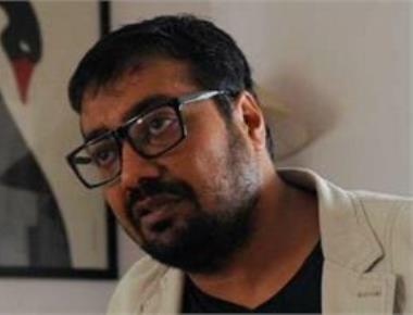 Films are not charity or NGOs: Anurag Kashyap