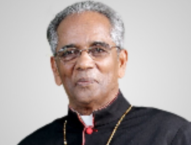 Archbishop of Nagpur passes away