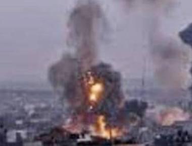 35 terrorists killed in Pakistan air strikes