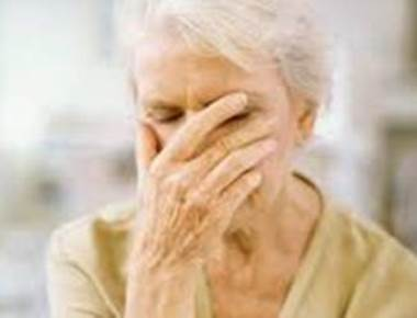 Simple test to spot Alzheimer's risk