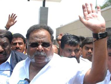Party must consult me on appointments: Ambareesh