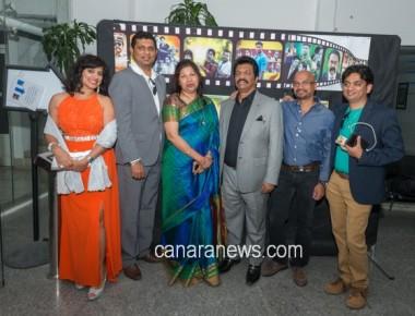 'Ek Aslyar Ek Na' Kuwait show a grand hit