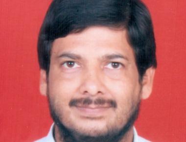 Srinivas Jokatte's book wins Karnataka Sahitya Academy award