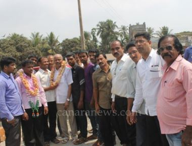 BJP retained power in Udupi district Zilla Panchayat and Taluk Panchayat elections