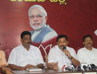 Udupi district remains stronghold of Bharathiya Janata Party