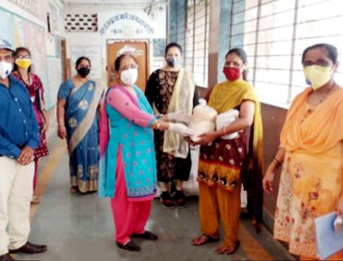 BSKBA Gokula Covid Relief