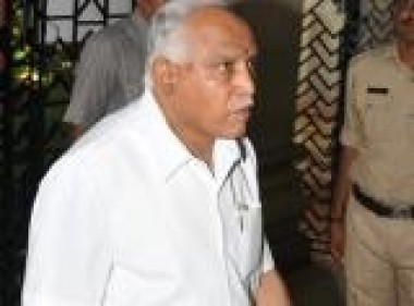 Approach trial court to prosecute BSY in land scam: SC to Basha