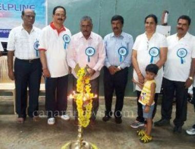 'Mogaveers Helpline' organized fabulous Badminton Tourney at Mangala Indoor Stadium Mangalore