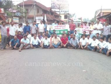 DK bandh against Yettinahole peaceful
