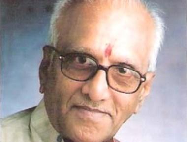 Basti Vaman Shenoy chosen for Asmitai Pratisthan award