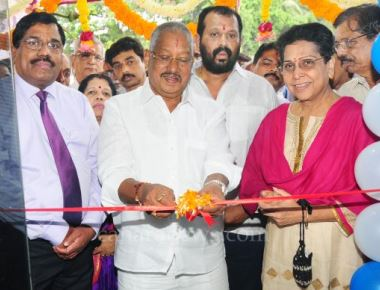 Bharat Bank Inaugurated the 74th Branch at Boisar